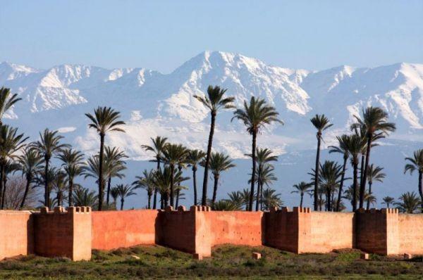 Navidades en Marruecos: ¿Buena época para viajar?