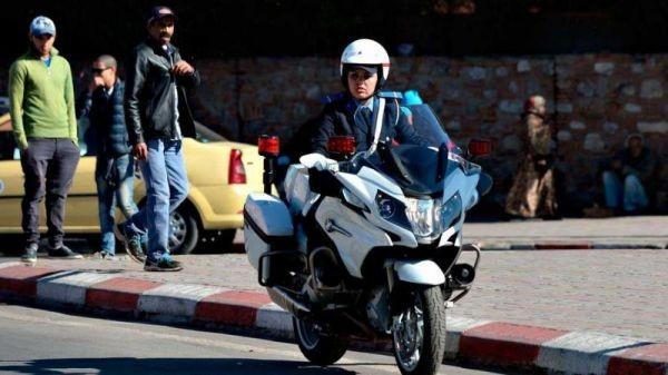 ¿Marruecos es seguro? ¡Si!