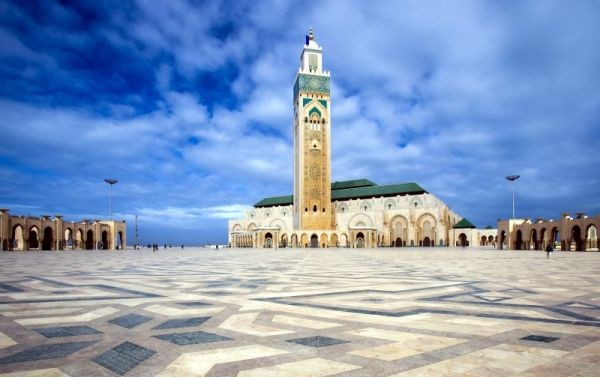 Casablanca, la ciudad de los contrastes